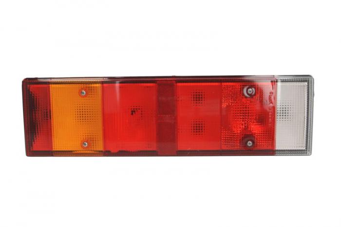 Stop lampa spate stanga LC7 cu bulb deschis semnalizator, anti-Proiectoare ceata, lumini marsarier, lampa stop, lumina parcare, VIGNAL, 60mm RVI MAGNUM dupa 1998 [1]