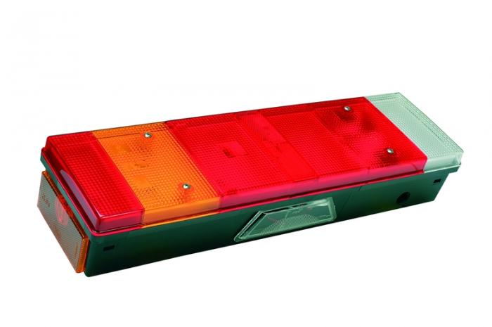 Stop lampa spate VIGNAL 7-functii 65-L DAF 95CF, 95XF cu VIGNAL, soclu, 0