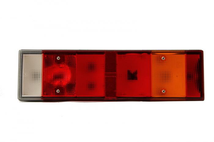 Stop lampa spate VIGNAL 7-functii dreapta DAF 65-95CF, 95XF cu VIGNAL, soclu 0