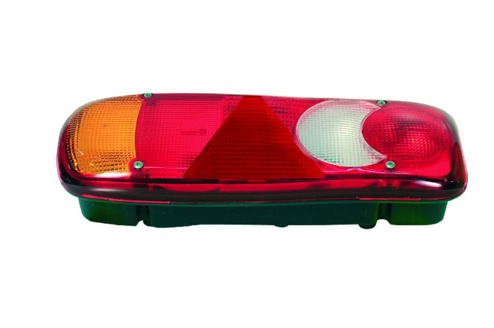 Stop lampa spate VIGNAL stanga AMP1.5 triunghi Reflectorizant [0]