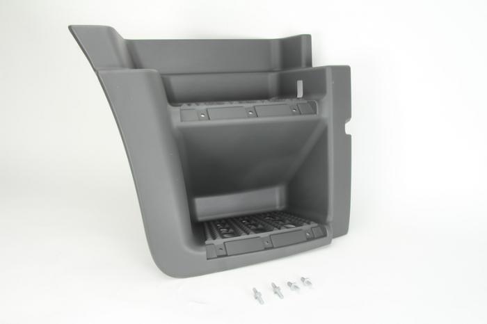 Treapta montaj tip caseta IVECO STRALIS cabina dreapta cabina inalta 0