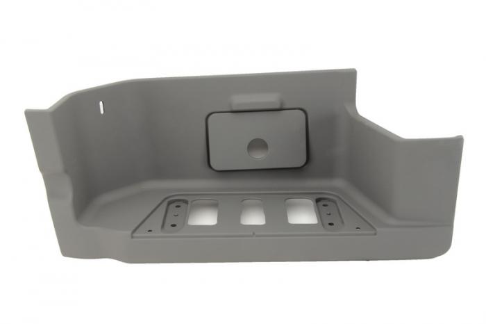 Treapta tip caseta compartiment stanga MERCEDES ACTROS II dupa 2003 0