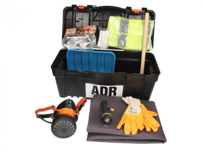 Trusa ADR kit 1 0