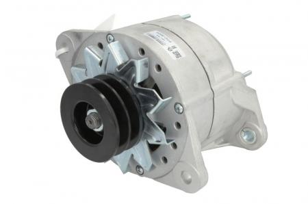 Alternator (28V, 55A) VOLVO B 12, FH 12, FH 16, FL 10, FL 12, FM 10, FM 12, FM 7, FM 9 D10A320-D9A380  [0]