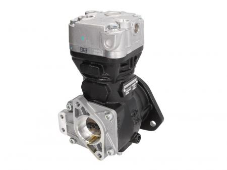Compresor, capacitate 225cm³, Numar cilindri: 1, fara fulie (reconditionat) CUMMINS; DAF [1]