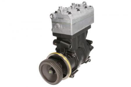 Compresor, Numar cilindri: 2, cu fulie (nou) DAF XF 106 [0]