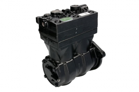 Compresor, Numar cilindri: 2, fara fulie (reconditionat) VOLVO [1]