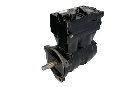 Compresor, Numar cilindri: 2, fara fulie (reconditionat) VOLVO [0]