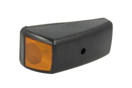 Lampa Semnalizator fata stanga/dreapta culoare sticla: portocaliu RVI MAGNUM dupa 19900