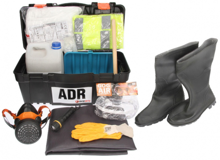 Trusa ADR kit 4 [0]