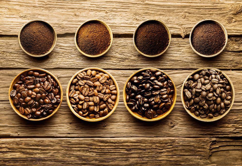 Despre cafeaua Robusta