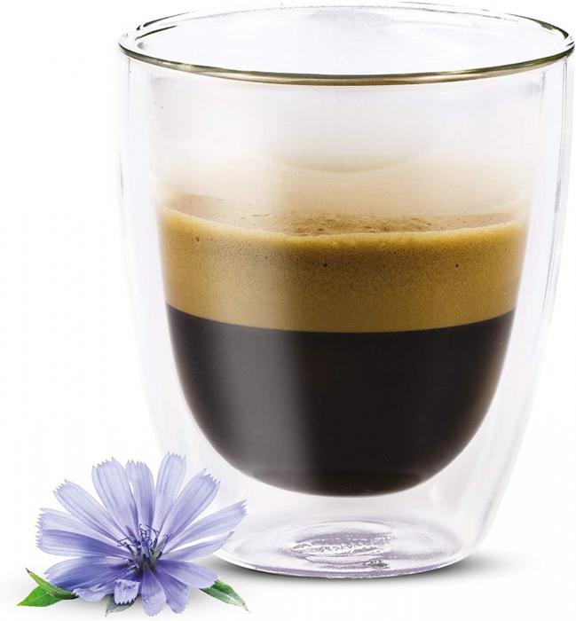 Cafea de Cicoare, 10 capsule compatibile Nespresso - Capsuleria [1]