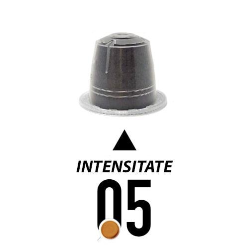 Cafea Arabica Espresso Monorigine, 10 capsule compatibile Nespresso [1]