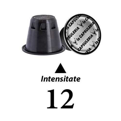Cafea Dark Espresso, 10 capsule compatibile Nespresso - Capsuleria [2]
