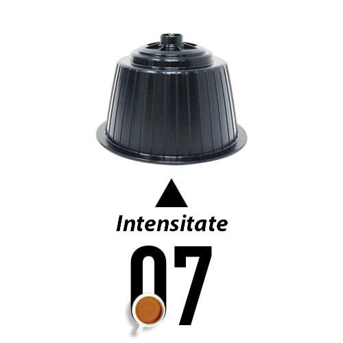 Cafea Deca Intenso, 10 capsule compatibile Nescafe Dolce Gusto - Capsuleria [1]