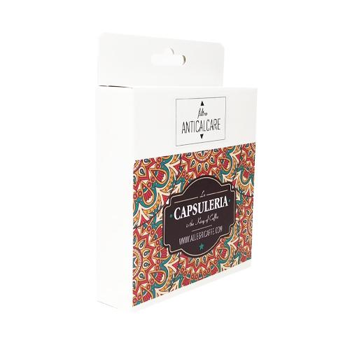 Filtru universal anticalcar - Capsuleria [1]