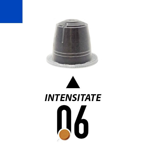 Cafea Extra Cream, 100 capsule compatibile Nespresso [1]