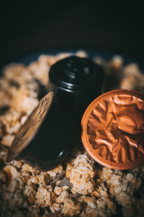 Orz BIO, 12 capsule compatibile Caffitaly/Cafissimo/Beanz - Capsuleria [1]