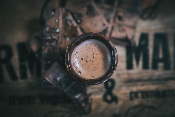 Pahare comestibile Chocup mini, Napolitana si Ciocolata, 5 BUC - Capsuleria [8]