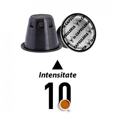 Cafea Crema di Napoii, 10 capsule compatibile Nespresso - Capsuleria [2]