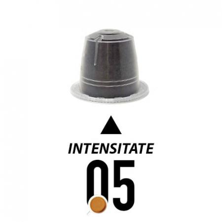 Cafea Deca Normale, 10 capsule compatibile Nespresso [1]