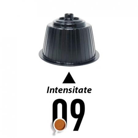 Cafea Extra Cream, 10 capsule compatibile Dolce Gusto - Capsuleria [1]