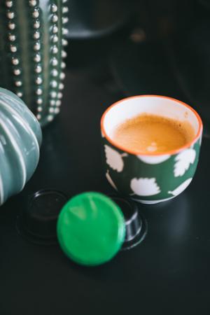 Cafea Classico Mio, 10 capsule compatibile Lavazza a Modo Mio - Capsuleria [4]