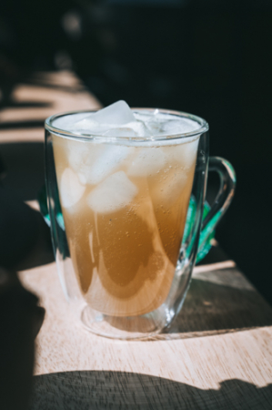 Ceai Racoritor, 10 capsule compatibile Dolce Gusto - Capsuleria [1]
