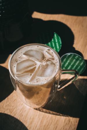 Ceai Racoritor, 10 capsule compatibile Dolce Gusto - Capsuleria [2]