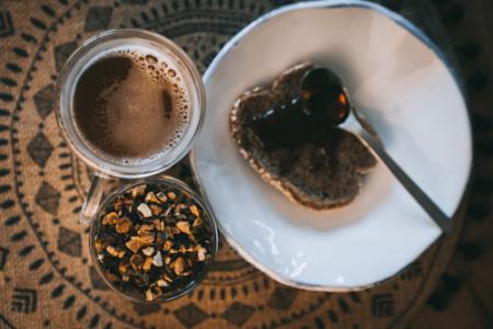 Ceai de Plante Relaxant, 10 capsule compatibile Dolce Gusto - Capsuleria [2]
