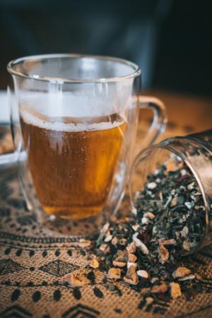Ceai de Plante Depurativ, 10 capsule compatibile Dolce Gusto - Capsuleria [3]