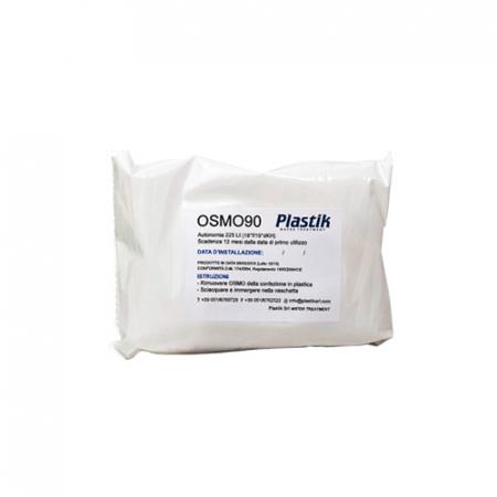 Filtru universal anticalcar - Capsuleria [2]
