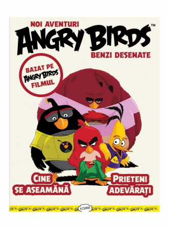 Angry Birds0