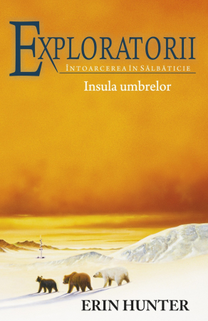 Exploratorii vol. VII Insula umbrelor0