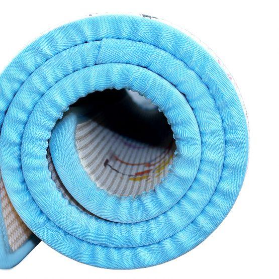Covoras de joaca din spuma XPE 180 cm x 120 cm x 1 cm grosime 4