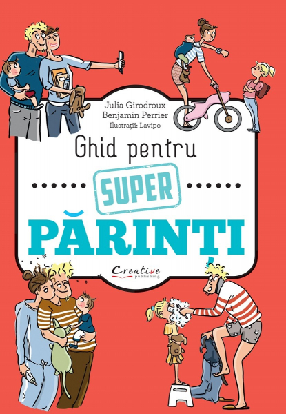 GHID PENTRU SUPER PARINTI [0]