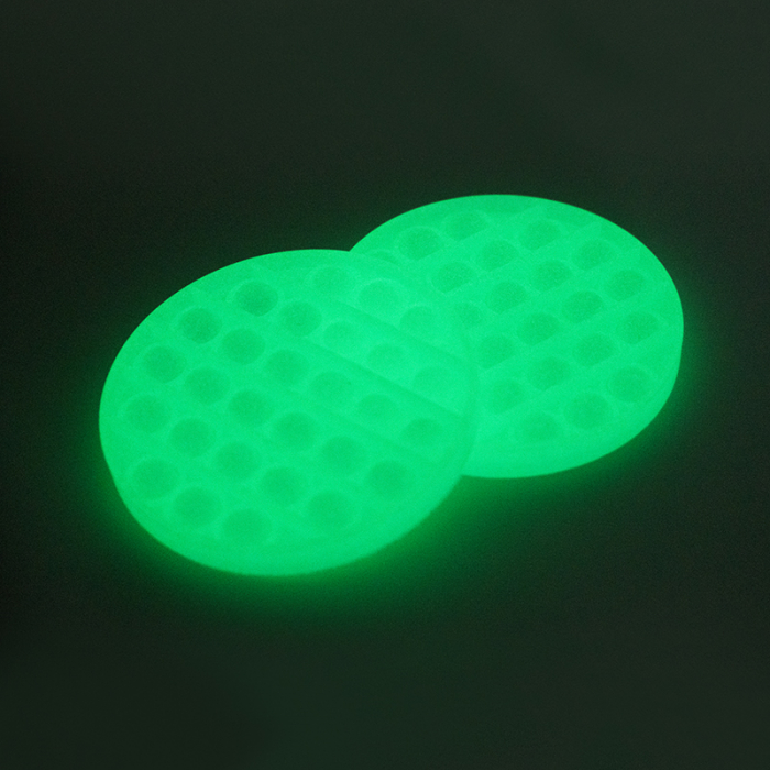 Pot It Fosforescent rotund - lumineaza in intuneric [0]
