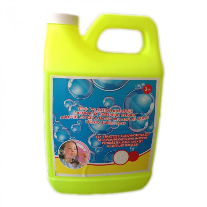 Solutie de facut baloane de sapun sau bule 0,5 litri [0]
