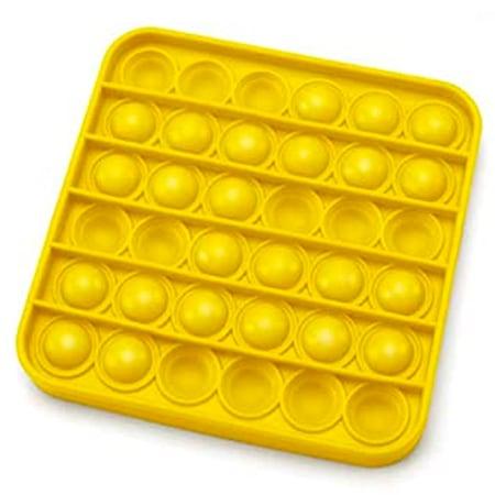 Set 2 POP IT NOW patrat  -Jucarie senzoriala anti stress copii&adulti 1