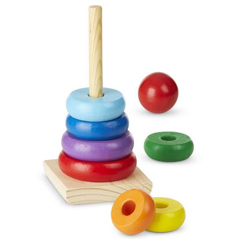 Turn curcubeu din lemn -Model Montessori [2]