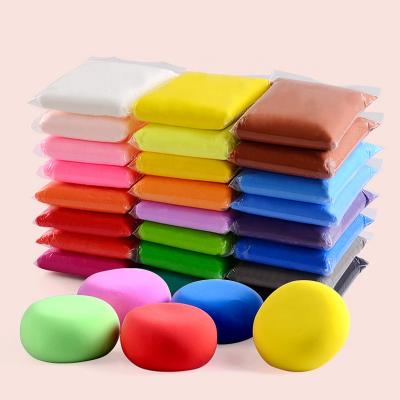 Plastilina Super Magic Clay cu ustensile de modelat set 12 pungi . [0]
