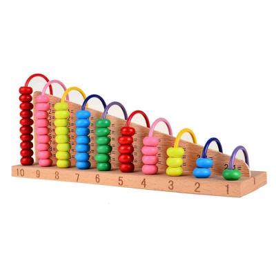 Abac din lemn cu operatii matematice [0]