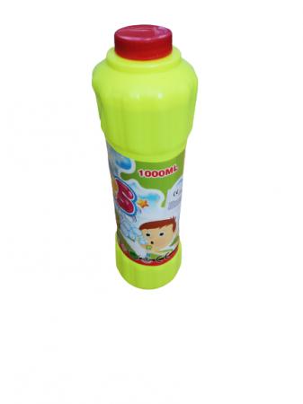 Rezerva 1 litru pentru facut baloane si bule de sapun [0]