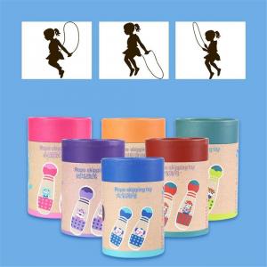 Coarda de sarit pentru copii si adulti-diverse culori .2