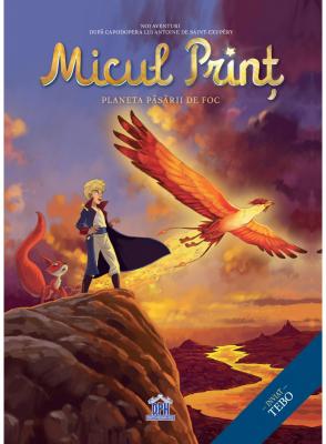 MICUL PRINT: PLANETA PASARII DE FOC0