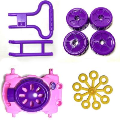 Masina  de facut baloane de sapun pentru copii -diverse culori1