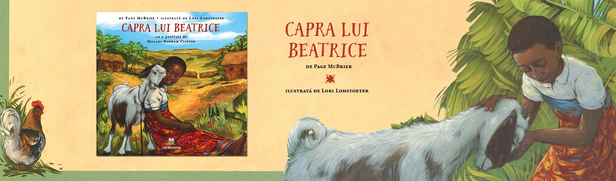 Capra lui Beatrice