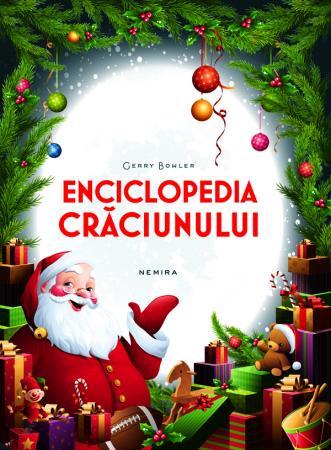 Enciclopedia Crăciunului 0