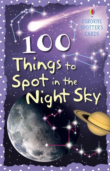 100 things to spot in the night sky 0