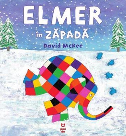 Elmer in zapada 0